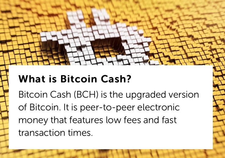 BitcoinCash Quote